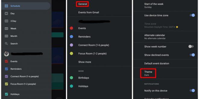 Google arriva la DarkMode anche per i risultati