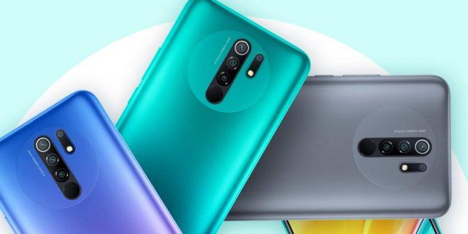 Xiaomi Redmi 9 è il miglior smartphone economico?