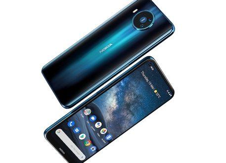 Primo smartphone 5G Nokia in Italia