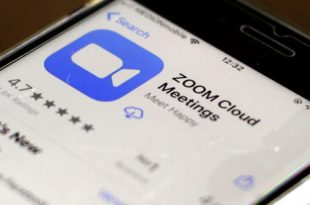Email Zoom